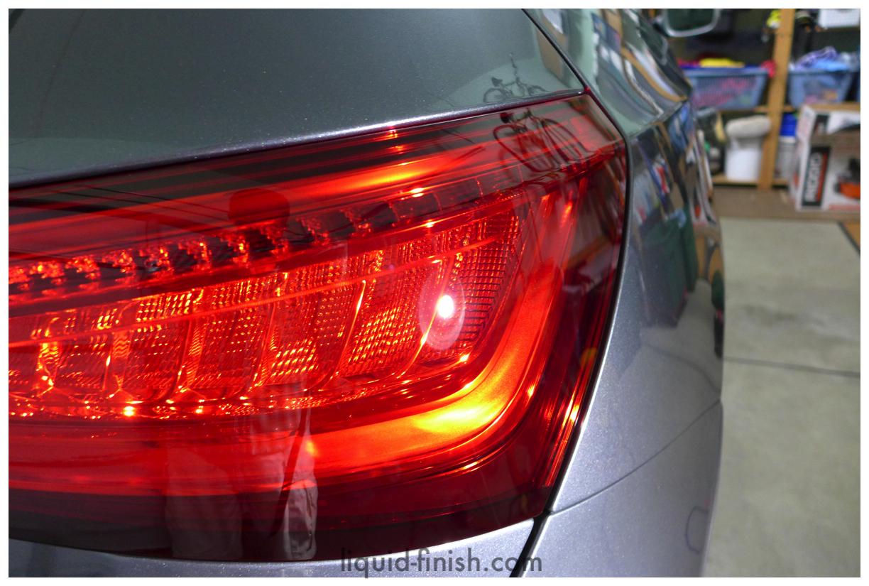 New Car Opti Coat 2014 Audi Sq5 Monsoon Grey Raleigh