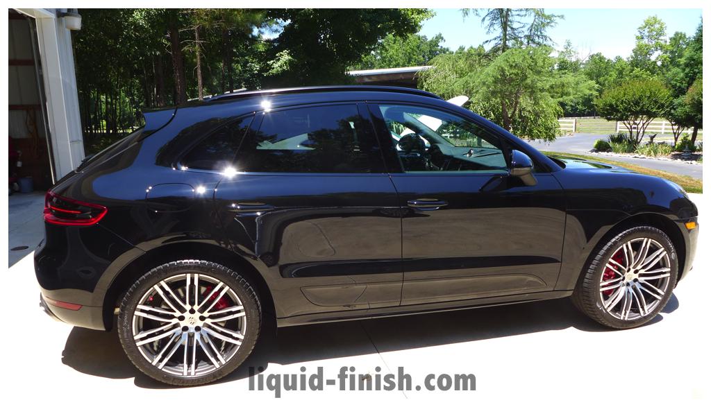 Opti Coat Car Wash