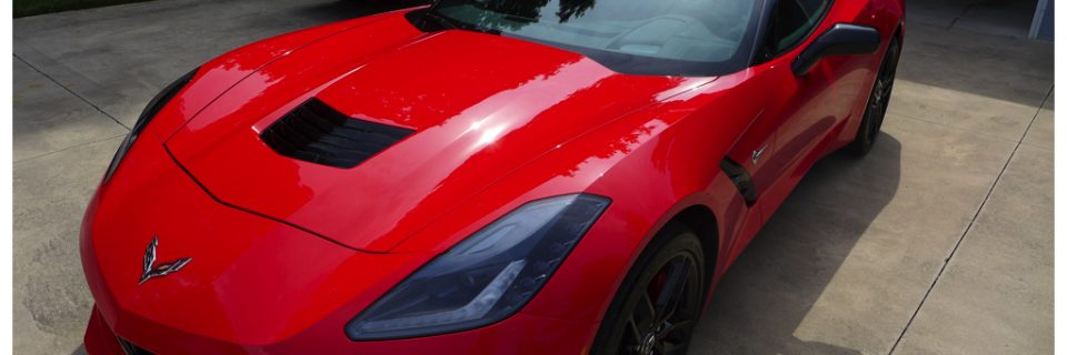 Level 3 Vehicle Restoration: Madman Car Care