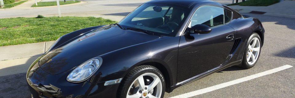 Recent Detailing: Porsche Cayman, Macan, 911, VW GTI Golf, BMW 235i, BMW 435i