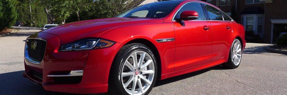 Fall Opti Coat Pro & Opti Coat Pro Plus – Jaguar XJ, Ranger Rover HSE, Acura TLX Sport
