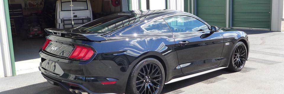 Fall 2019 UPDATE – Audi E-Tron, Mustang GT 5.0, Honda Civic Type R