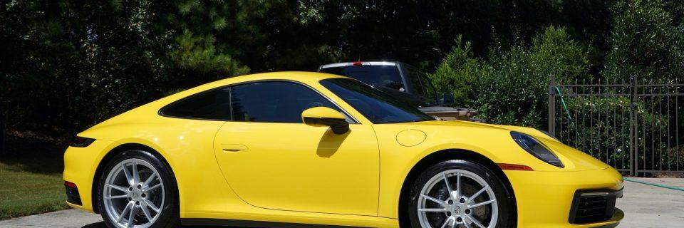 OCTOBER UPDATE: Porsche 911 992 BMW X3M OPTI COAT PRO PLUS